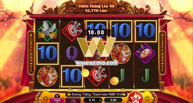 Tarzan and the Jewels of Opar slot game
